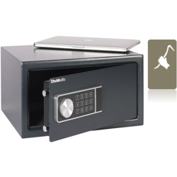 Chubbsafes Elements Air Laptop Safe Model 25 Secured By One Electronic Lock-24L