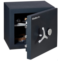 Chubbsafes Duoguard Grade I Model 40 Certified Fire & Burglar Resistant Safe-40L