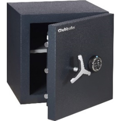 Chubbsafes Duoguard Grade I Model 60 Certified Fire & Burglar Resistant Safe-62L preview