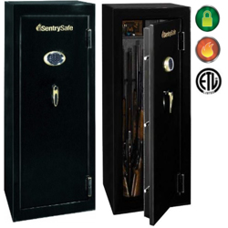 Sentrysafe Gunsafe Model GM-1459E