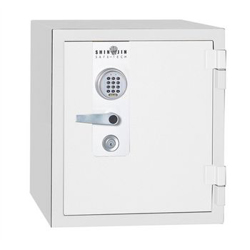 Shinjin Fireproof Safe Model GB-T635-45L