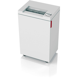 Ideal 2445-cc Cross Cut Shredder (4X40mm)