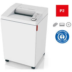 Ideal Shredder 3104 (4mm)