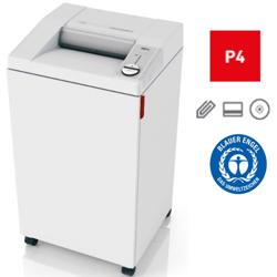 Ideal Shredder 3104-C/C (4X40mm)