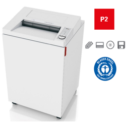 Ideal Shredder 4002 (6mm)