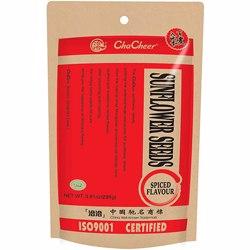 Chacheer Sunflower Seeds Spiced Flavor-228gm