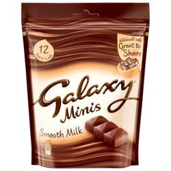 Galaxy Choco Min-150gm