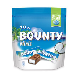 Bounty Mini-285gm