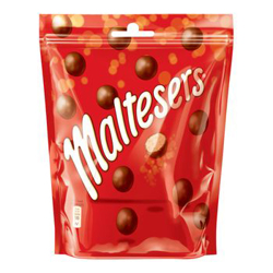 Maltesers-175gm Pouch