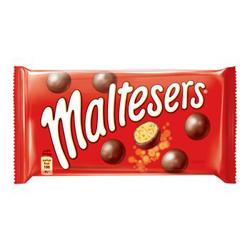 Maltesers Assorted Single-37gm