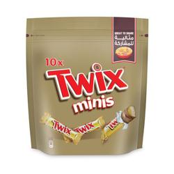 Twix Mini-200gm