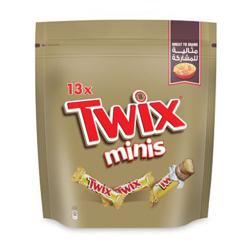 Twix Mini-260gm