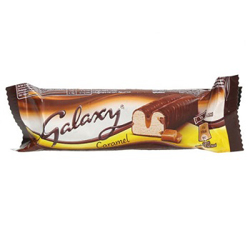 Galaxy Milk Ice Stick -79.5gm