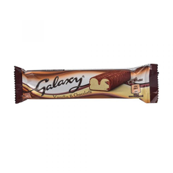 Galaxy Vanilla Heart-54.6 gm
