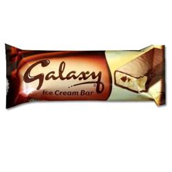 Galaxy Ice Bar-50gm Assorted