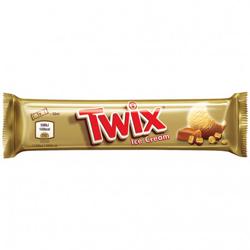 Twix Ice Bar-40gm Assorted