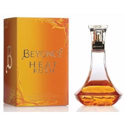 Beyonce Heat Rush (W) Edt 100Ml
