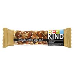 Be-Kind Caramel Almond & Sea Salt-40gm