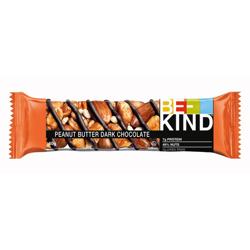 Be-Kind Peanut Butter Dark Chococolate-40gm