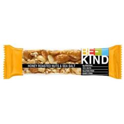 Be-Kind Honey Roasted Assorted Nuts & SeaSalt-40gm