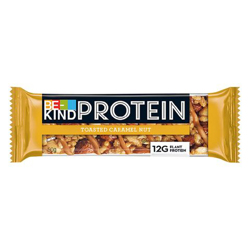 Be-Kind Toasted Caramel Nut Protein Bar-50gm
