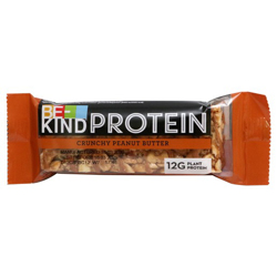 Be-Kind Protein Crunchy PeanutButter-50g m
