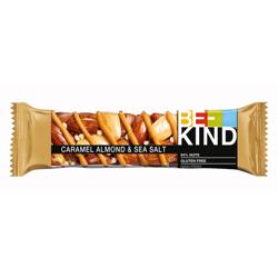Be-Kind Caramel Almond &S eaSalt-40gm