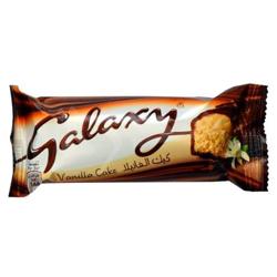Galaxy Cake Vanilla-30gm