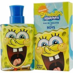 Bob Esponja Spongebob Squarepants Edt 100Ml