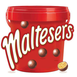 Maltesers Bucket-400gm