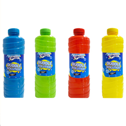 Bubbletastic Bubble Solutions Large-1L