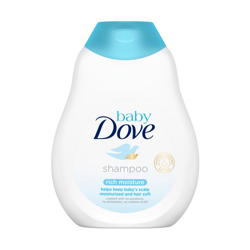 Baby Dove Shampoo Rich Moisture-200ml