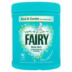Fairy Non-Bio Stain Remover Powder 500gm