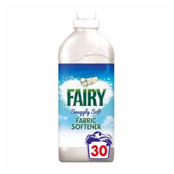 Fairy Fabric Softner Original-665ml