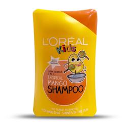 Loreal Shampoo For Kids Tropical-250ml
