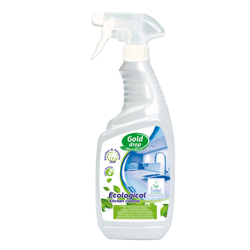 Gold Drop Eco Line Ecological Kitchen Cleaner-750ml