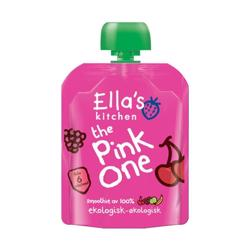 Ella''S Kitchen Organic Puree The Pink One 90 Gr