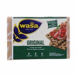 Wasa Original Barilla Bakery Range Crispbread 275 Gr