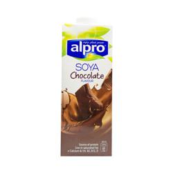 Alpro Soya Drink Chocolate 1 Lt