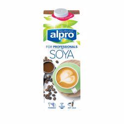 Alpro Soya Drink For Professionals 1 Lt