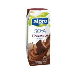 Alpro Soya Chocolate 250 ml
