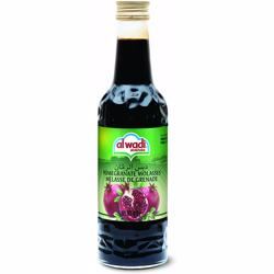 Al Wadi Pomegranate Molasses 820 Gr