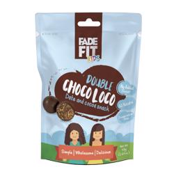 Fade Fit Kids Double Choco Loco Date And Cocoa Snack 35 Gr