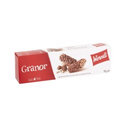Wernli Granor Wafer 100 Gr