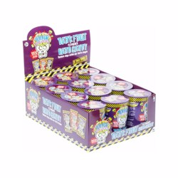 Brain Blasterz Container Berry Candy 48 gr