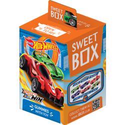Sweet Box Barbie Candy 10 gr