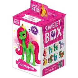 Sweet Box Space Pony Candy 10 gr
