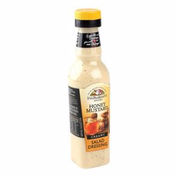 Ina Paarman''s Bottled Dressing Honey Mustard 300 ml
