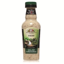 Ina Paarman''s Bottled Dressing Herb 300 ml