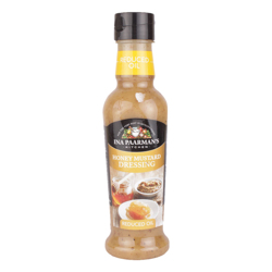 Ina Paarman''s Dressing Honey Mustard 300 ml